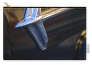 1960 Chevrolet El Camino Emblem Carry-all Pouch