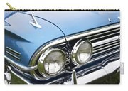 1960 Chevrolet Impala Front End Carry-all Pouch
