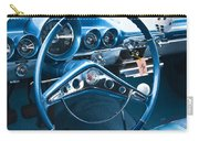 1960 Chevrolet Impala Steering Wheel Carry-all Pouch