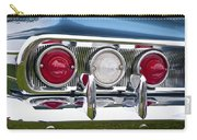 1960 Chevrolet Impala Tail Light Carry-all Pouch