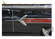 1960 Chevy Impala Carry-all Pouch