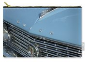 1961 Buick Grille Emblem Carry-all Pouch