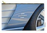 1961 Chevrolet Corvette Zob  Carry-all Pouch