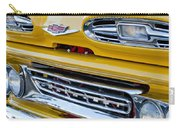 1961 Chevrolet Front End Carry-all Pouch
