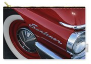 1961 Ford Galaxie Sunliner Convertible Carry-all Pouch