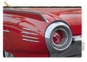 1961 Ford Thunderbird Taillight Carry-all Pouch