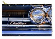 1961 Pontiac Catalina Grille Emblem Carry-all Pouch