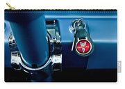 1961 Pontiac Catalina Key Ring Carry-all Pouch
