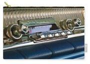 1961 Pontiac Catalina Radio Carry-all Pouch