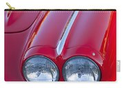 1962 Chevrolet Corvette Headlight Carry-all Pouch
