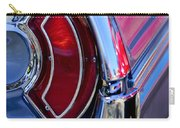 1962 Pontiac Catalina Convertible Taillight Carry-all Pouch