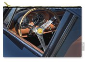 1963 Apollo Steering Wheel     Carry-all Pouch