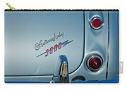 1963 Austin-healey Taillight Carry-all Pouch