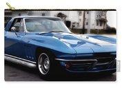 1963 Corvette Carry-all Pouch