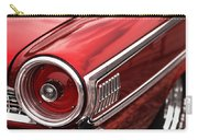 1963 Ford Galaxie 500 Carry-all Pouch