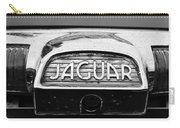 1963 Jaguar Back Up Light Carry-all Pouch