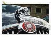 1963 Jaguar Mkii Fantasy Car Carry-all Pouch