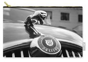 1963 Jaguar Mkii  Carry-all Pouch