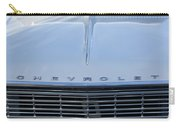 1964 Chevrolet El Camino Grille Carry-all Pouch