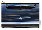 1964 Ford Thunderbird Hood Emblem Carry-all Pouch