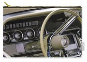 1964 Ford Thunderbird Steering Wheel Carry-all Pouch