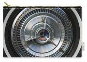1964 Ford Thunderbird Wheel Rim Carry-all Pouch