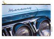 1964 Mercury Park Lane Carry-all Pouch by Gordon Dean II
