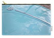 1964 Volkswagen Vw Bug Emblem 2 Carry-all Pouch