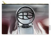 1965 Buick Riveria Hood Emblem Carry-all Pouch