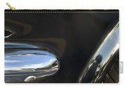1965 Ford Mustang Emblem 3 Carry-all Pouch