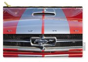 1965 Ford Mustang Front End Carry-all Pouch
