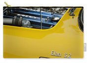 1965 Lotus Elan S2 Engine Carry-all Pouch