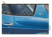 1966 Chevy Caprice Chevrolet Back Clip Carry-all Pouch