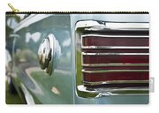 1966 Plymouth Satellite Tail Light Carry-all Pouch