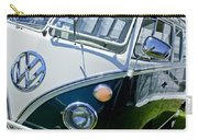 1966 Volkswagen Vw Microbus Carry-all Pouch