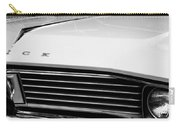1967 Buick Station Wagon Carry-all Pouch by Michelle Calkins