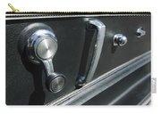 1967 Chevrolet Corvette Door Controls Carry-all Pouch
