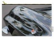 1967 Chevrolet Corvette Fender Emblem Carry-all Pouch