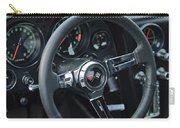 1967 Chevrolet Corvette Steering Wheel Carry-all Pouch