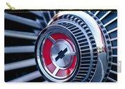 1967 Chevrolet Corvette Wheel Carry-all Pouch