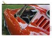 1967 Ferrari 275 Gtb4 Coupe Carry-all Pouch