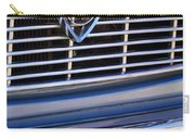 1967 Lancia Fulvia Berlina Grille Emblem Carry-all Pouch