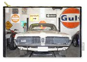 1967 Mercury Cougar Carry-all Pouch