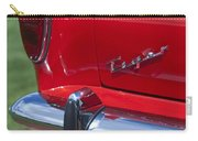 1967 Sunbeam Tiger Taillight Carry-all Pouch