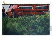 1968 Pontiac Gto Carry-all Pouch