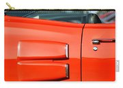 1969 Dodge Coronet Super Bee Carry-all Pouch