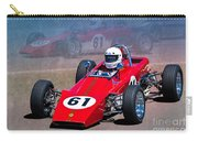 1969 Lotus 61 Formula Ford Carry-all Pouch