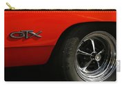 1969 Plymouth Gtx Hemi Carry-all Pouch