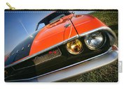 1970 Dodge Challenger Rt Hemi Orange Carry-all Pouch