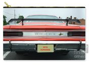 1970 Dodge Coronet Super Bee Carry-all Pouch